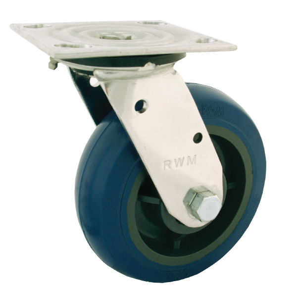 S45 Stainless Steel Casters