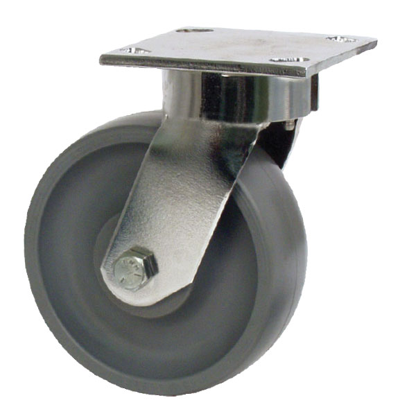 S65 Stainless Steel Casters
